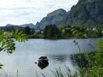 Norwegen 2013 - Tag 9