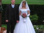 Hochzeit von Susi und Markus